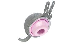 非骨水泥固定,鈦合金材質,表面TiCaP®雙涂層。一杯兩襯,陶瓷和X-PE內襯可供選擇,大球頭設計,50mm以上選用36mm大球頭。
